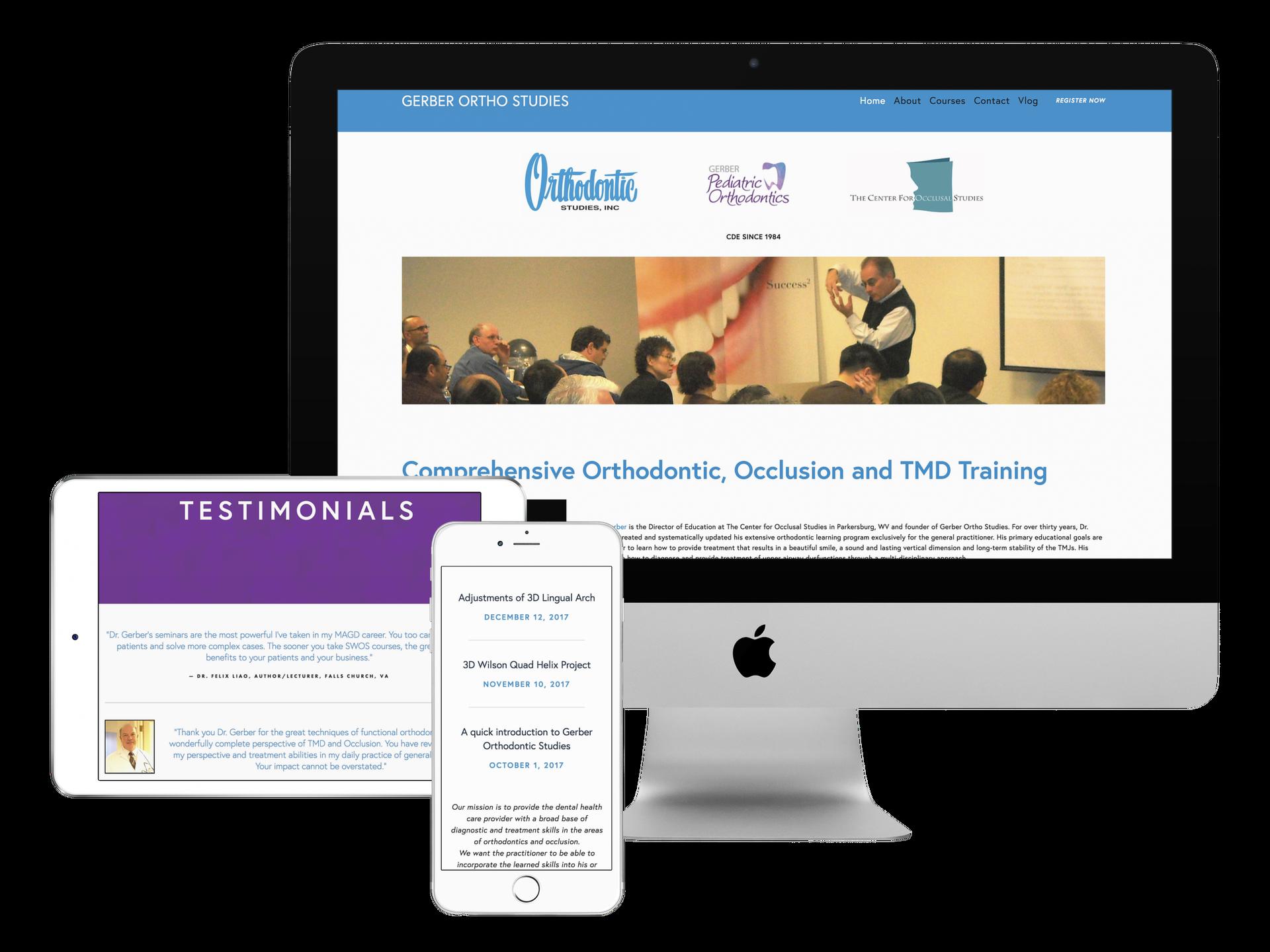 Gerber Ortho Studies new website.png