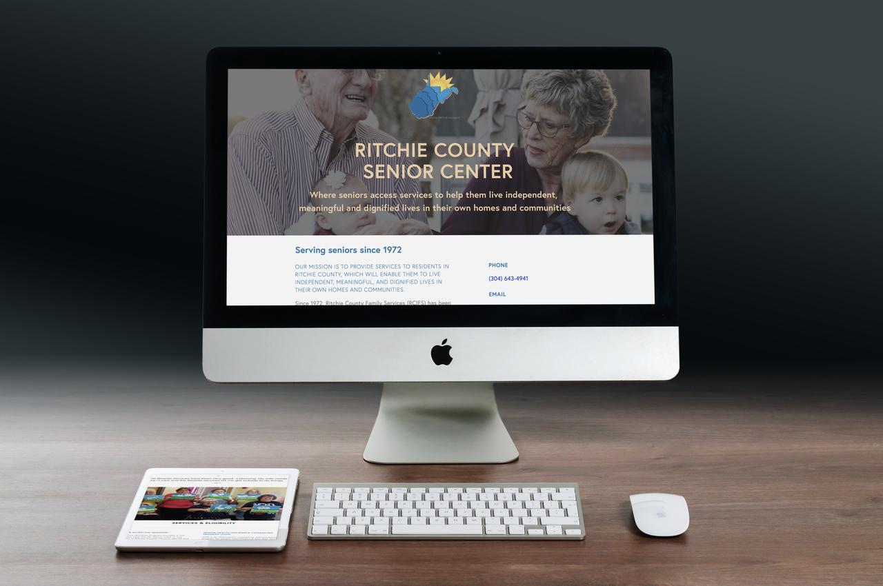 Ritchie County Senior Center