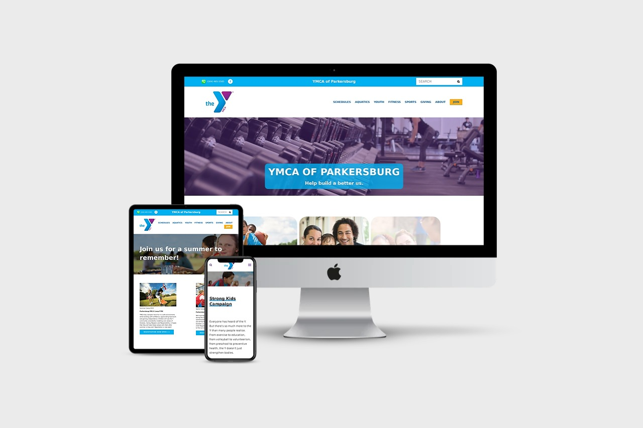 YMCA of Parkersburg