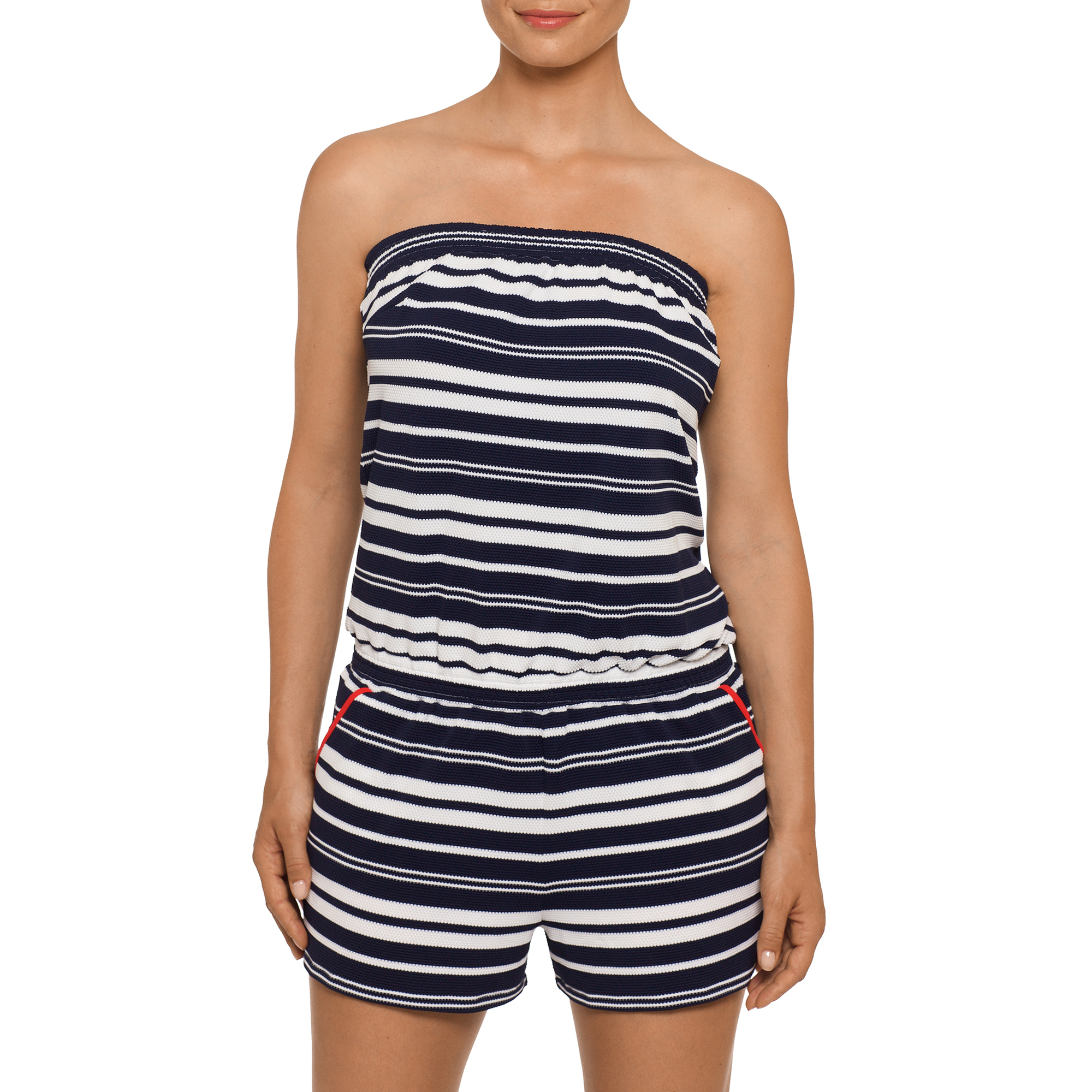 "Pondicherry in ""Sailor"" Jumpsuit by Prima Donna"