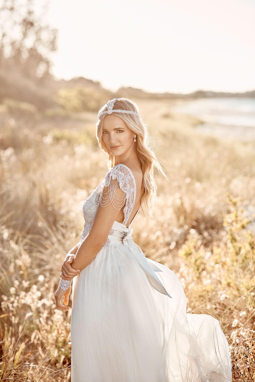 Anna Campbell Grace Dress