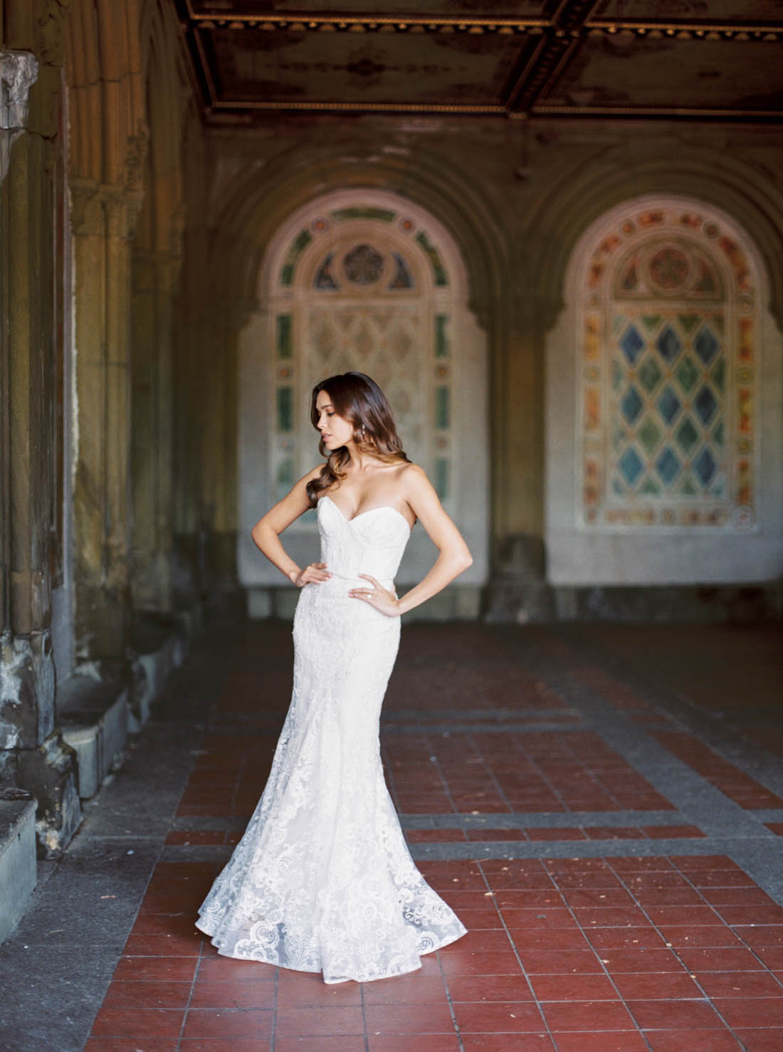 Anna Campbell Bridal Sophia Dress | Ceremony Collection