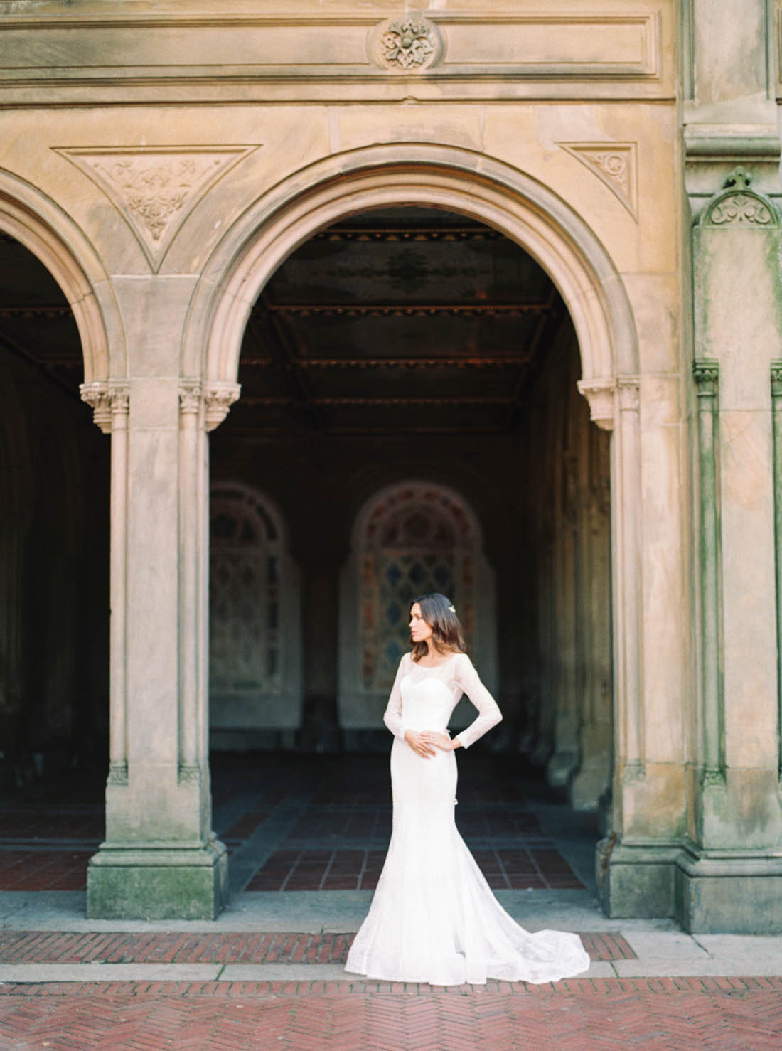 Anna Campbell Bridal Milla Dress | Ceremony Collection