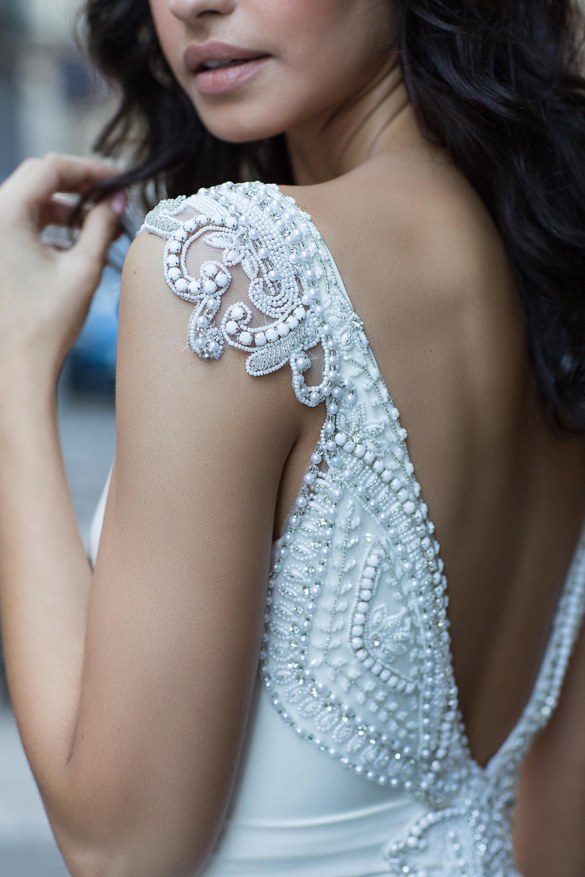 Anna Campbell Bridal | Blake Wedding Dress