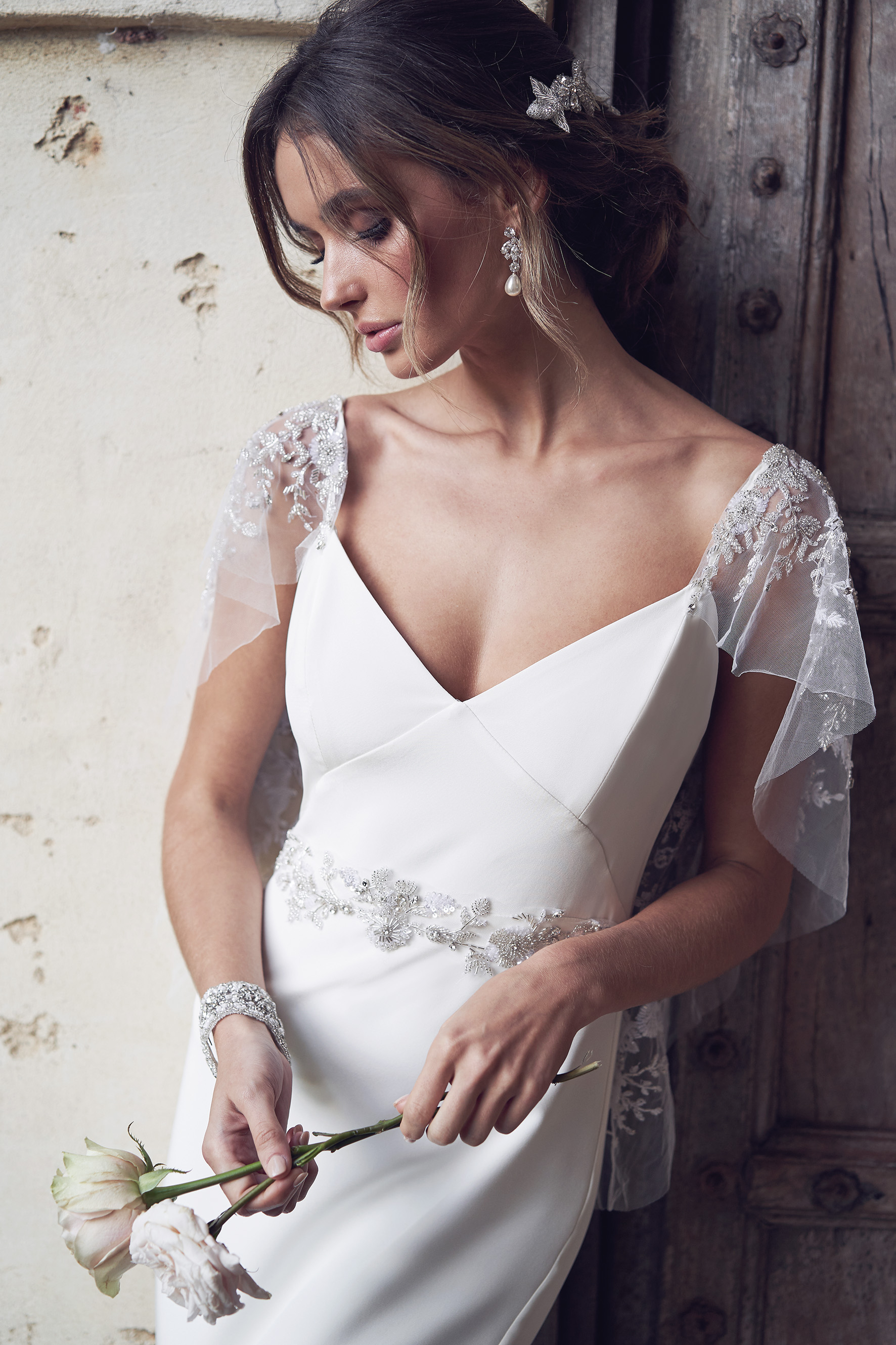 Anna Campbell Bridal | Wanderlust Collection | Eva Dress | orders@annacampbell.com.au