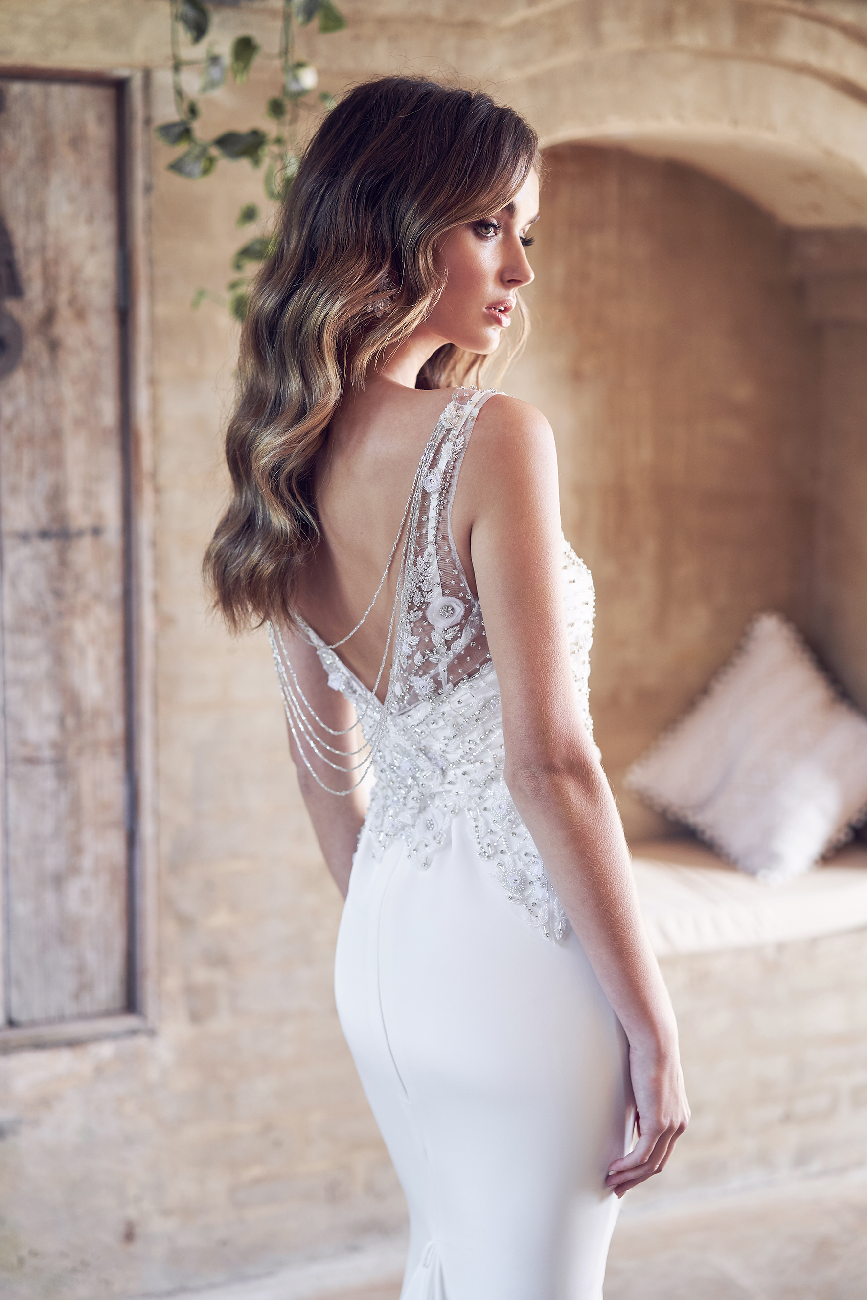 Anna Campbell Bridal | Wanderlust Collection | Paige Dress | orders@annacampbell.com.au