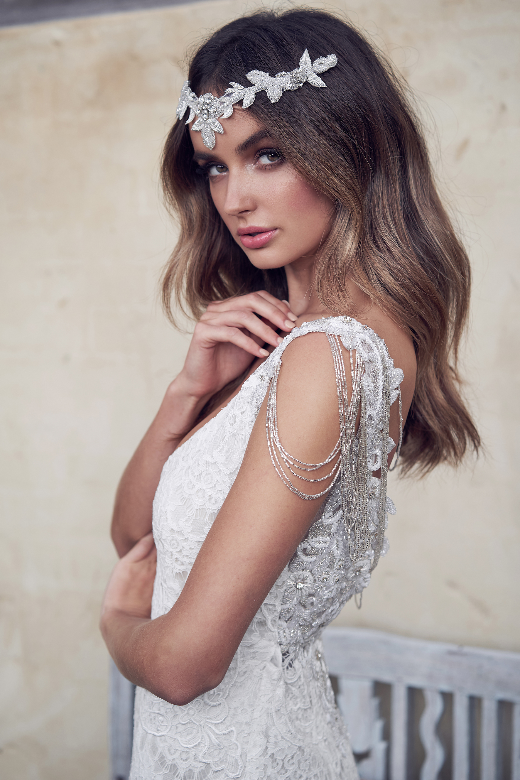 Anna Campbell Bridal | Wanderlust Collection | Saasha Dress | orders@annacampbell.com.au
