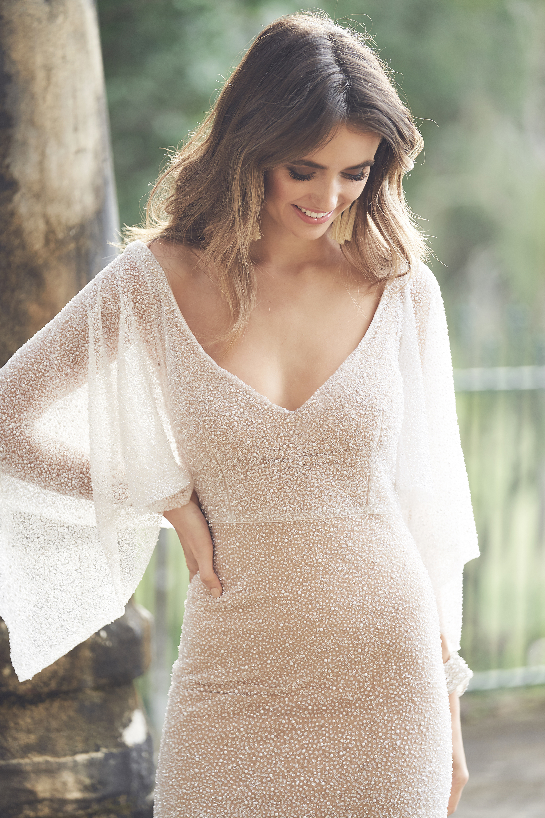 Anna Campbell Bridal | Wanderlust Collection | Wanda Dress | orders@annacampbell.com.au