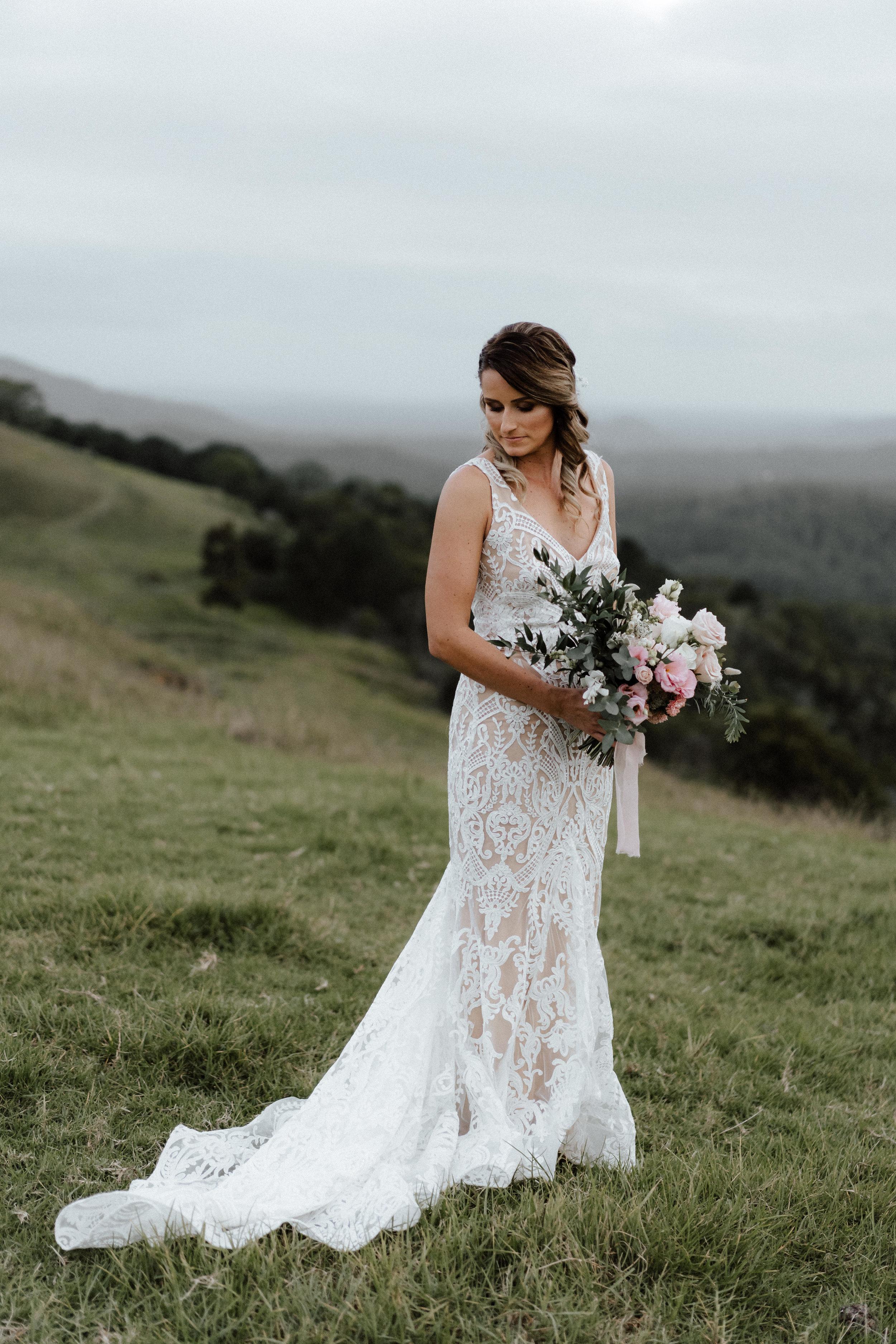 Anna Campbell Jamie Dress
