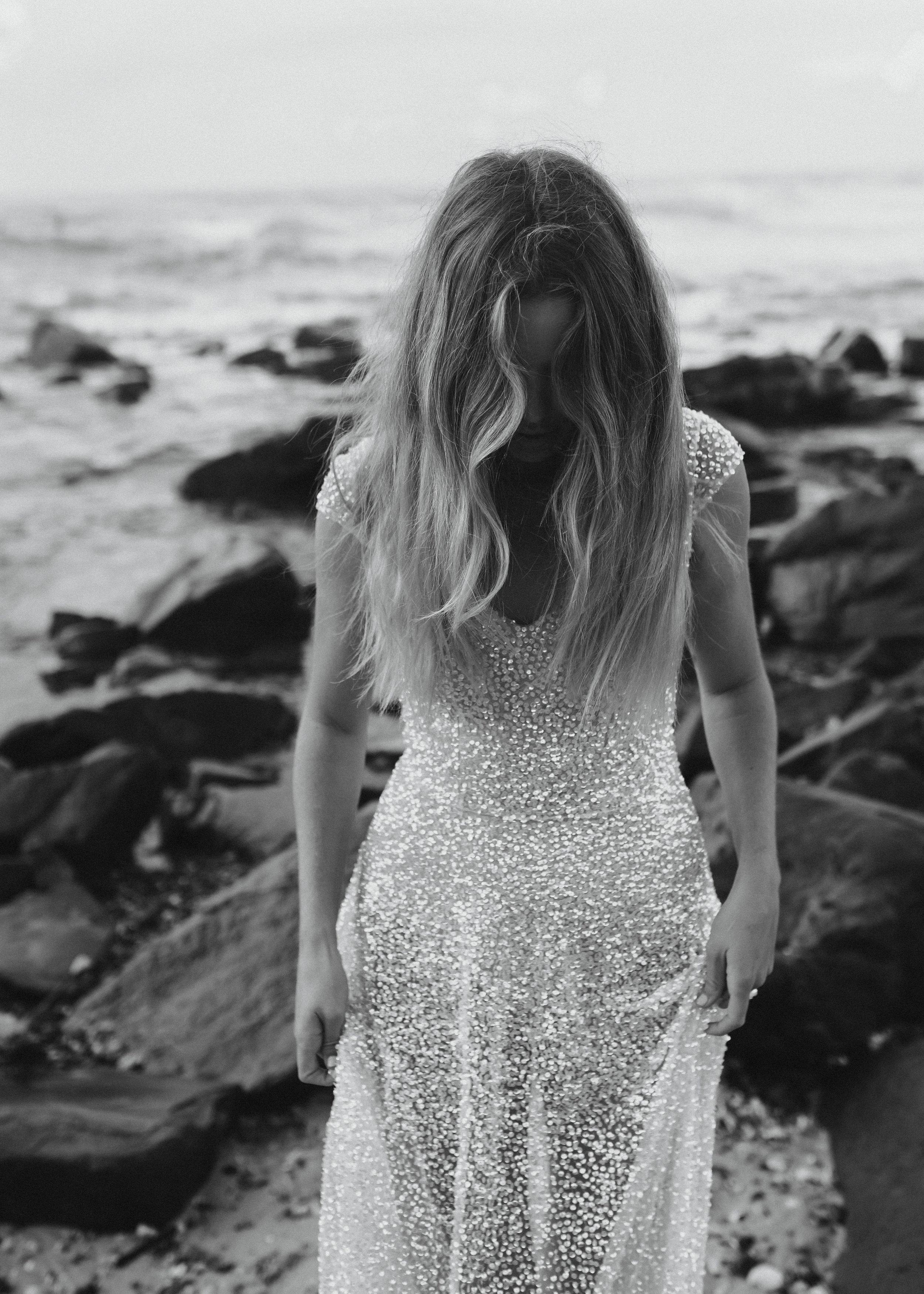 Anna Campbell Sydney Dress