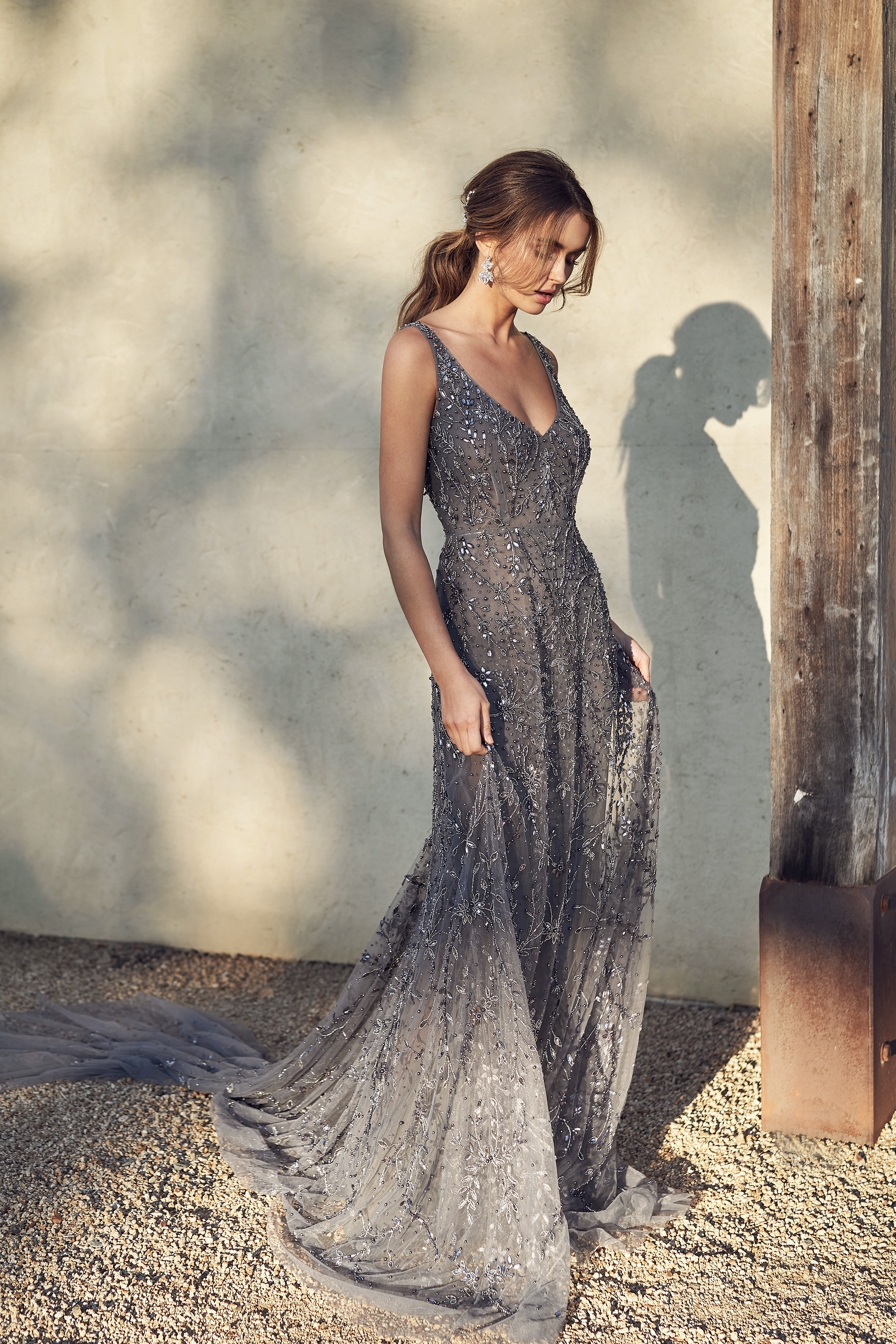 DRESS | INDIGO MIDNIGHT