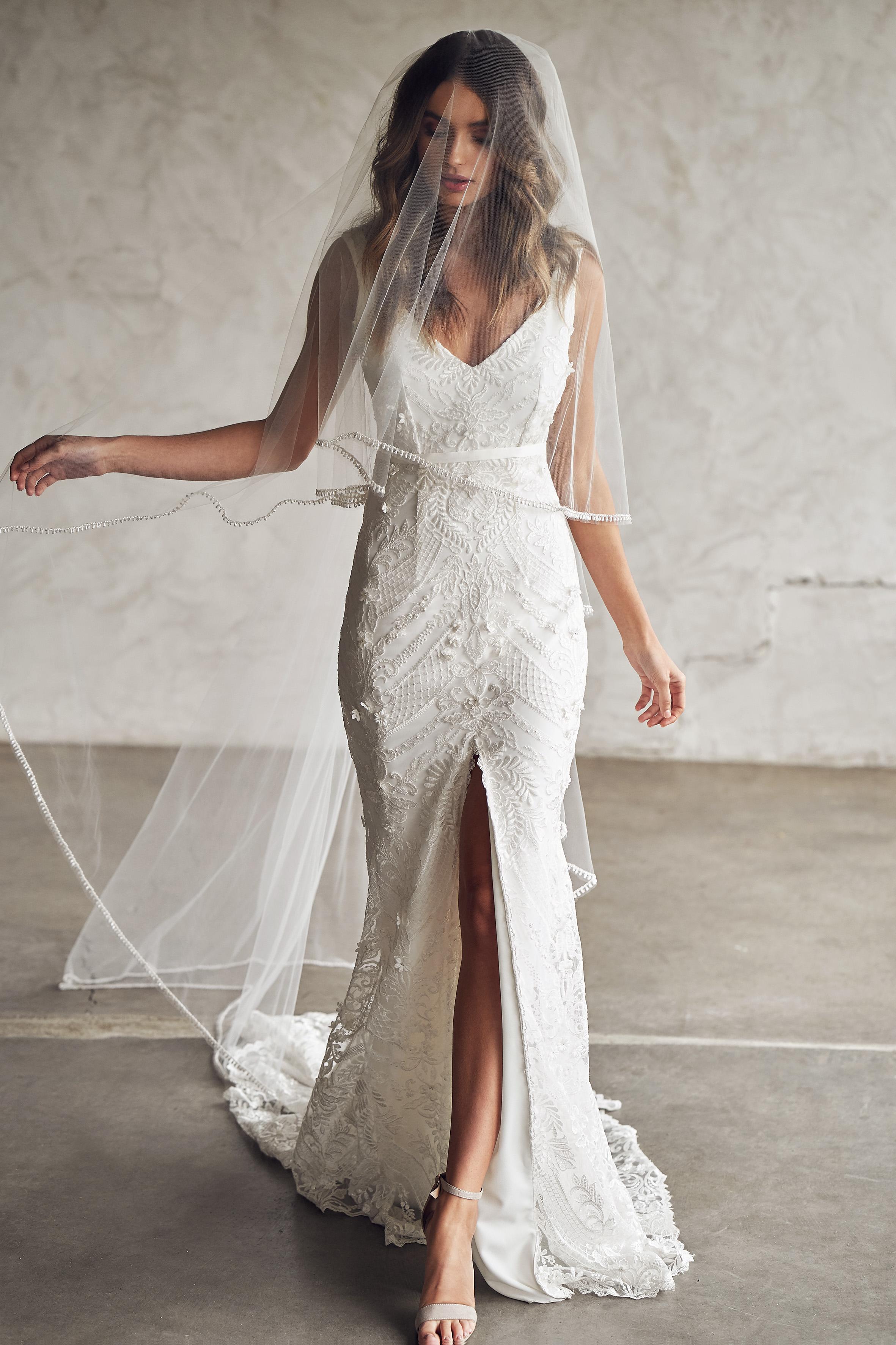 DRESS | lexi ELM