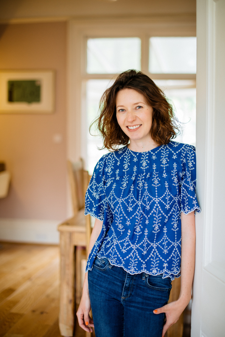 Clare Butler Hypnobirthing Home