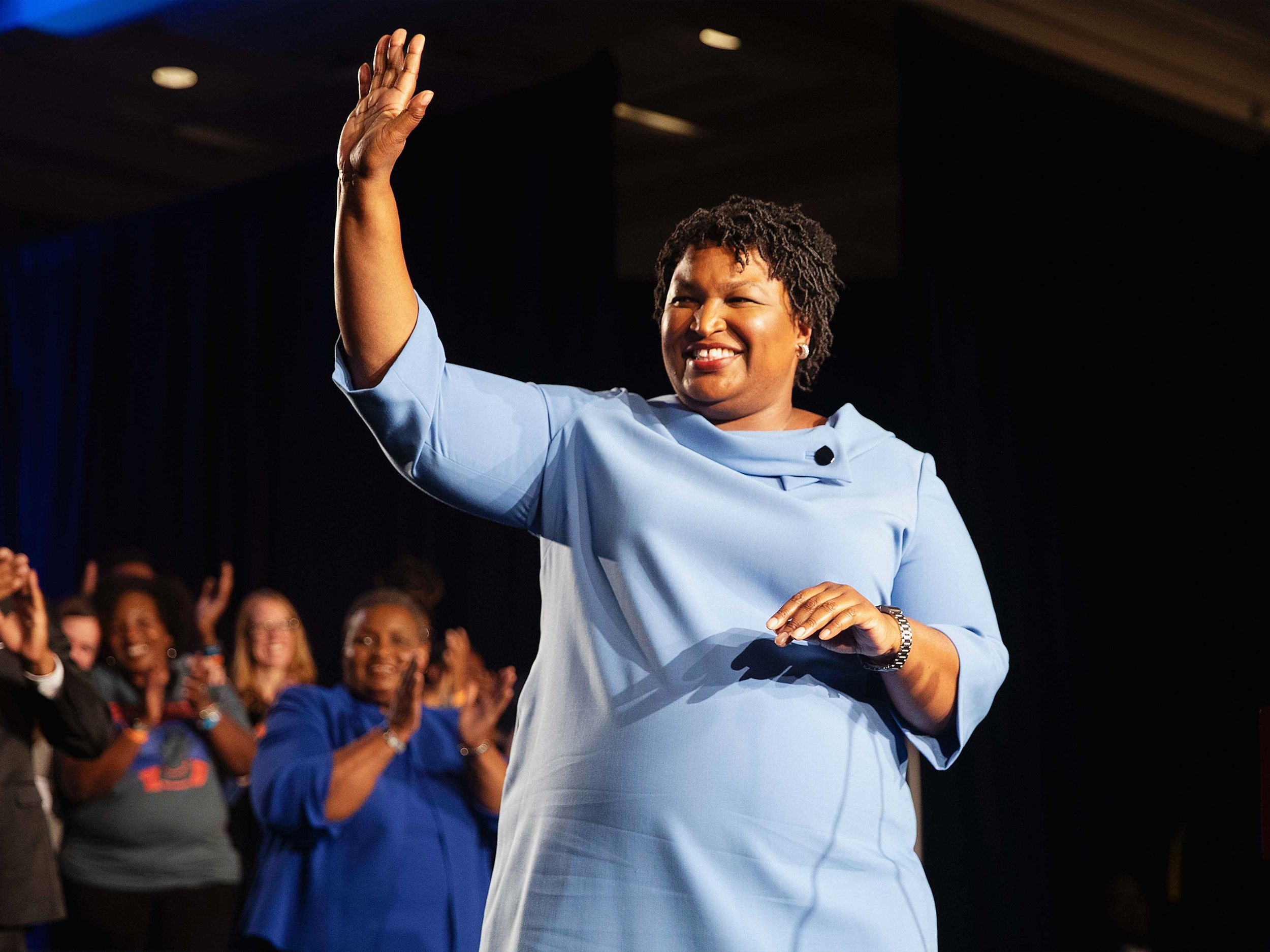 Without Georgia, The Republicans Have No Path To The Presidency. - Stacey Abrams' historic run for Governor of Georgia validated our belief that Georgia is the most flippable red state in the country, and one of the most important battlegrounds in the nation.