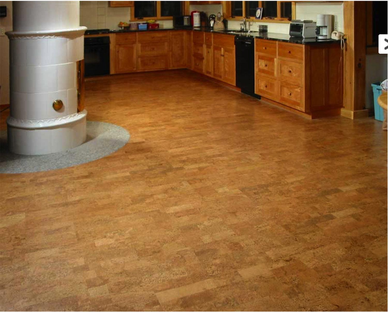 Best Natural Floors for Kitchens — Naturlich Flooring