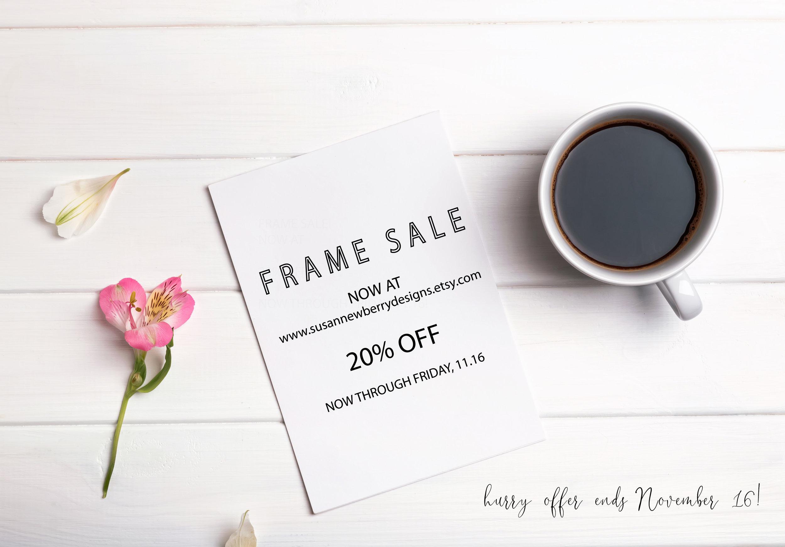 Frame Sale.jpg