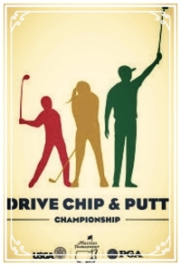 Register for Drive, Chip & Putt   Click Here!