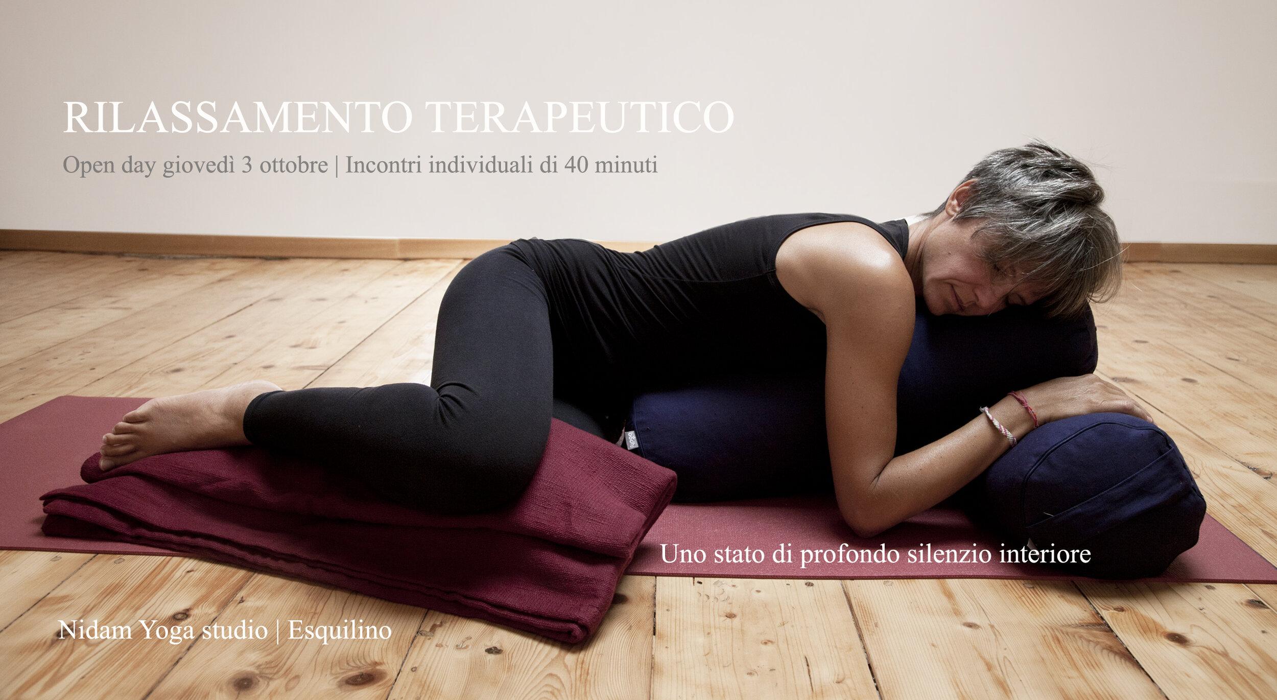 rilassamento-terapeutico
