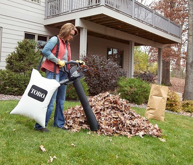 Make Spring Cleaning a breeze this year with the Toro Ultra Rake & Vac with blower attachment! On sale now at Doody Home Center! Get it before its gone! Check out our full list of month-long sales on our website (link in bio)