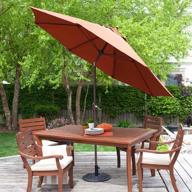 Does your backyard need a few new additions this summer? Doody Home Center has everything you need, like a 9in wide umbrella for only 39.99! Check out our full list of month-long sales on our website!