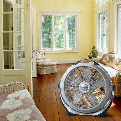 Keep cool in the hot weather with a Lasko wind machine, now 39.99 at Doody Home Center! Check out our full list of month-long sales on our website!