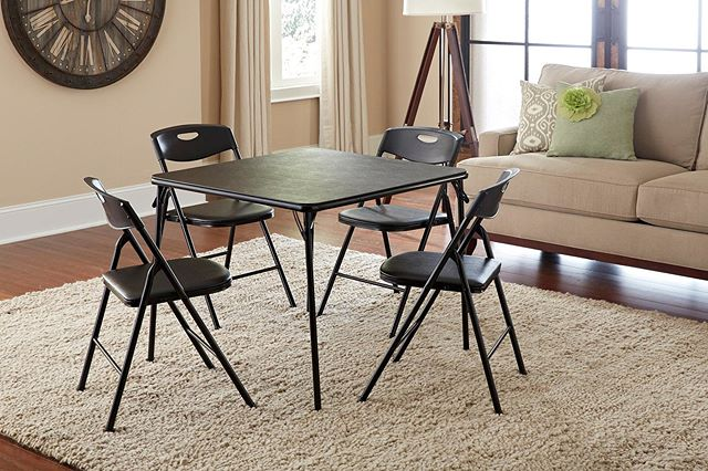 Extra tables and chairs are a necessity for throwing big parties. Doody Home Center now has 6in foldable tables on sale for 39.99 and folding chairs on sale for 14.99 with coupon! Check out our full list of month-long sales on our website!