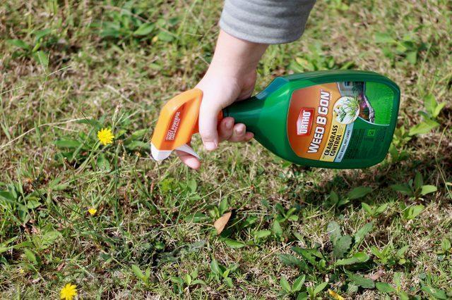 Get rid of pesky weeds in your garden with Weed Be Gone Max, now only 3.99 at Doody Home Center! Check out our full list of month-long sales on our website!