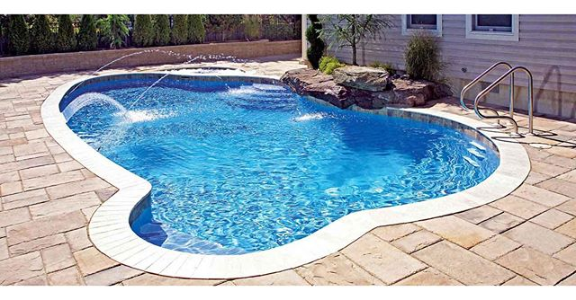 Make sure your pool is as clean as possible this summer with Algae Guard! only 9.99 per gallon at Doody Home Center! Check out our full list of month-long sales on our website!