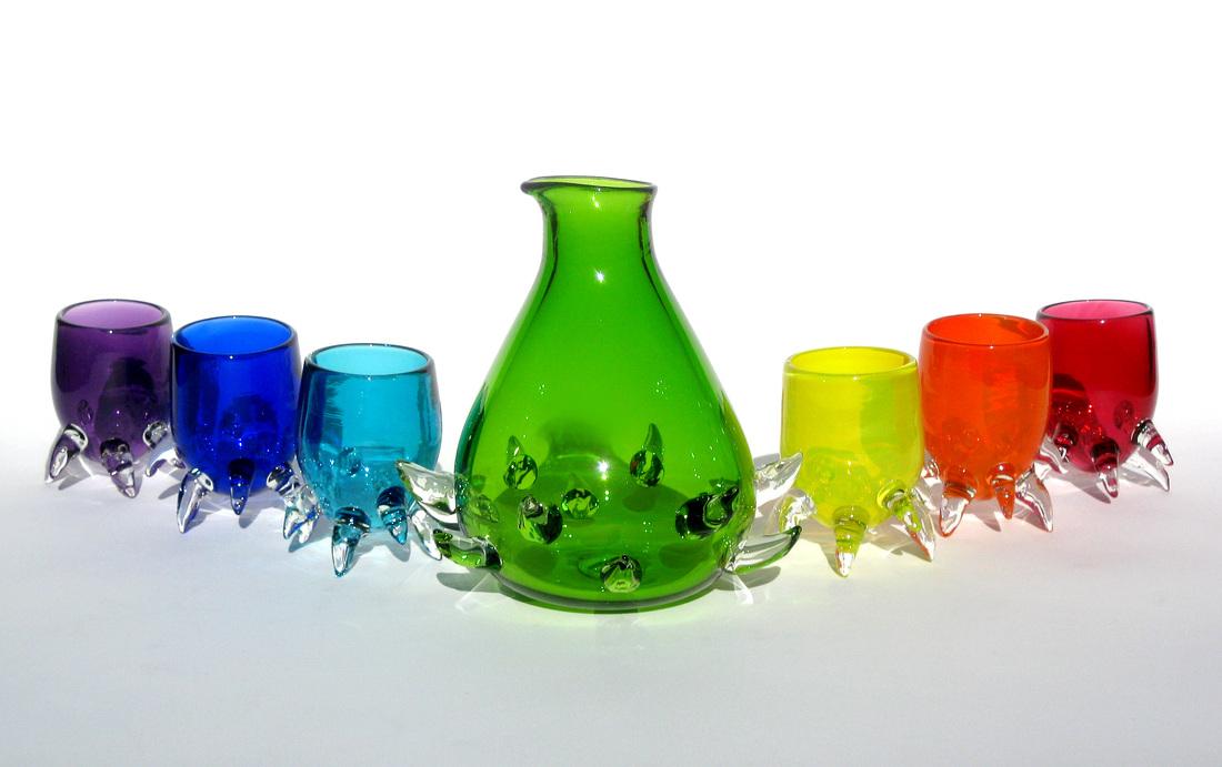 Dangerous drinkin - the rainbow series.jpg