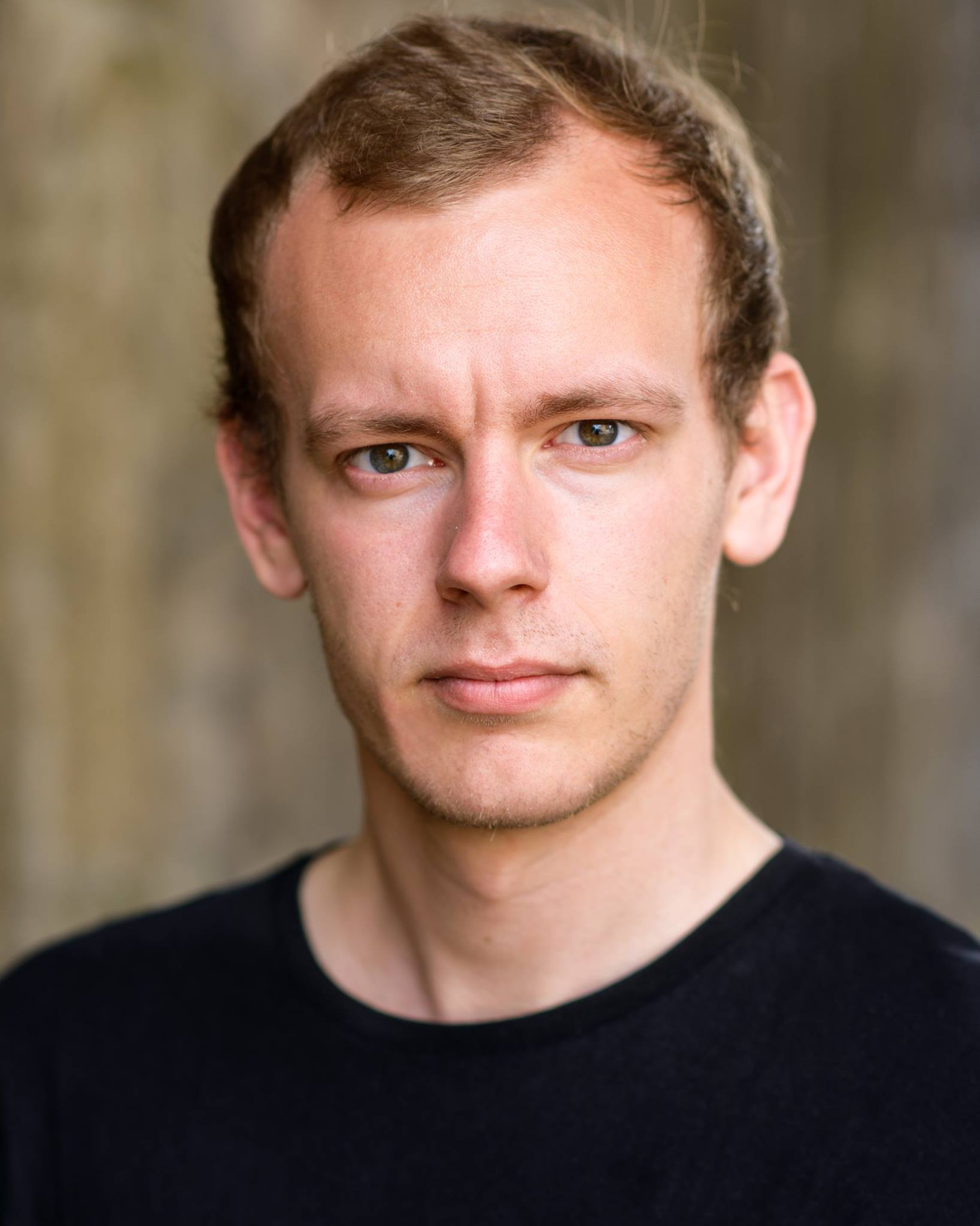 Ross Somerville  - Core Artist  Played  Rhys  in NWT's Toronto Fringe Festival production of  Kara Sevda . Ross also  composed the music  for the touring production of  Kara Sevda.