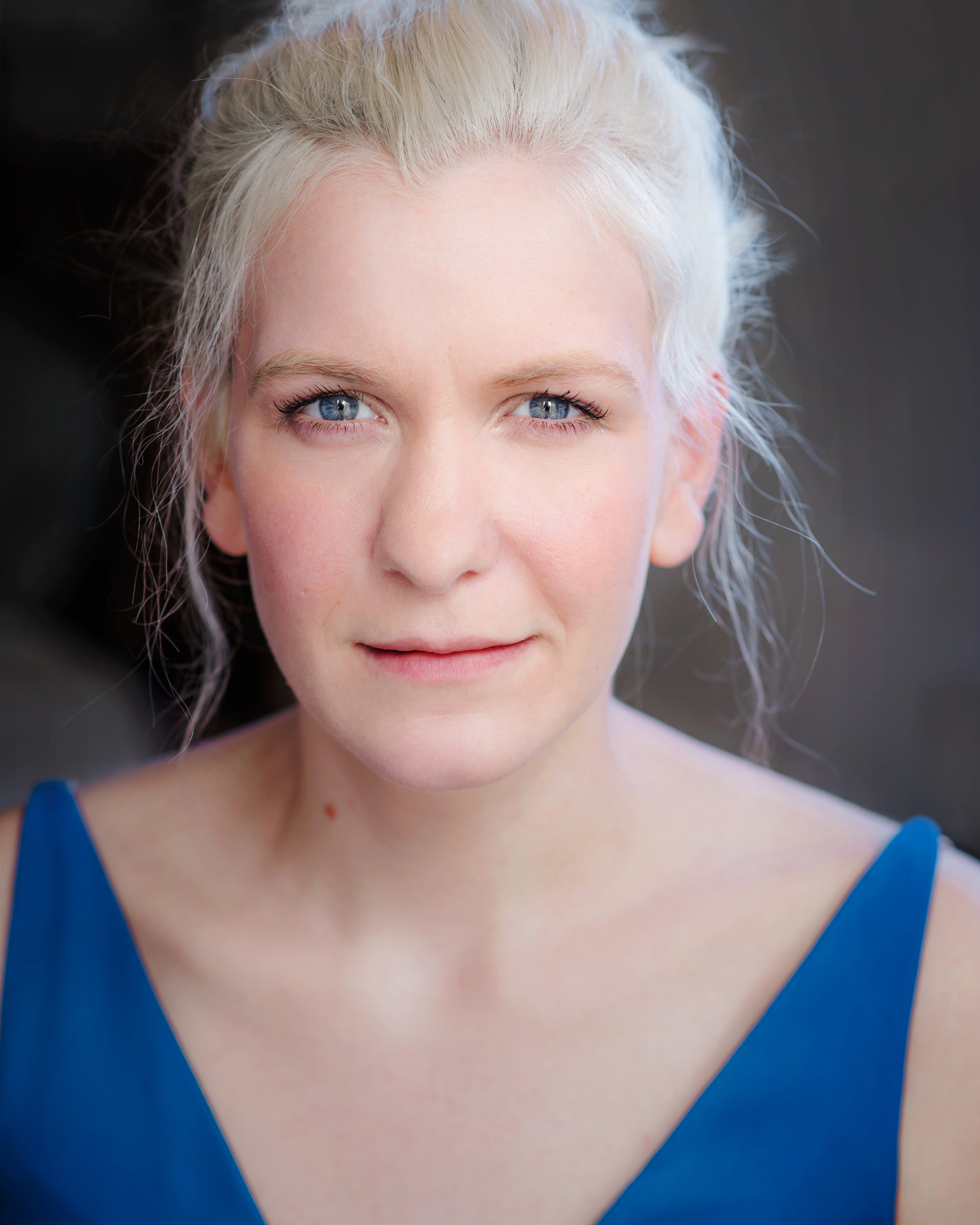 Kat Haan -  Core Artist   Directed  the touring production of  Kara Sevda  as well as starting as  Celia  in the Toronto Fringe Festival production. Kat also directed the original production at the 2016 Edinburgh Fringe Festival.