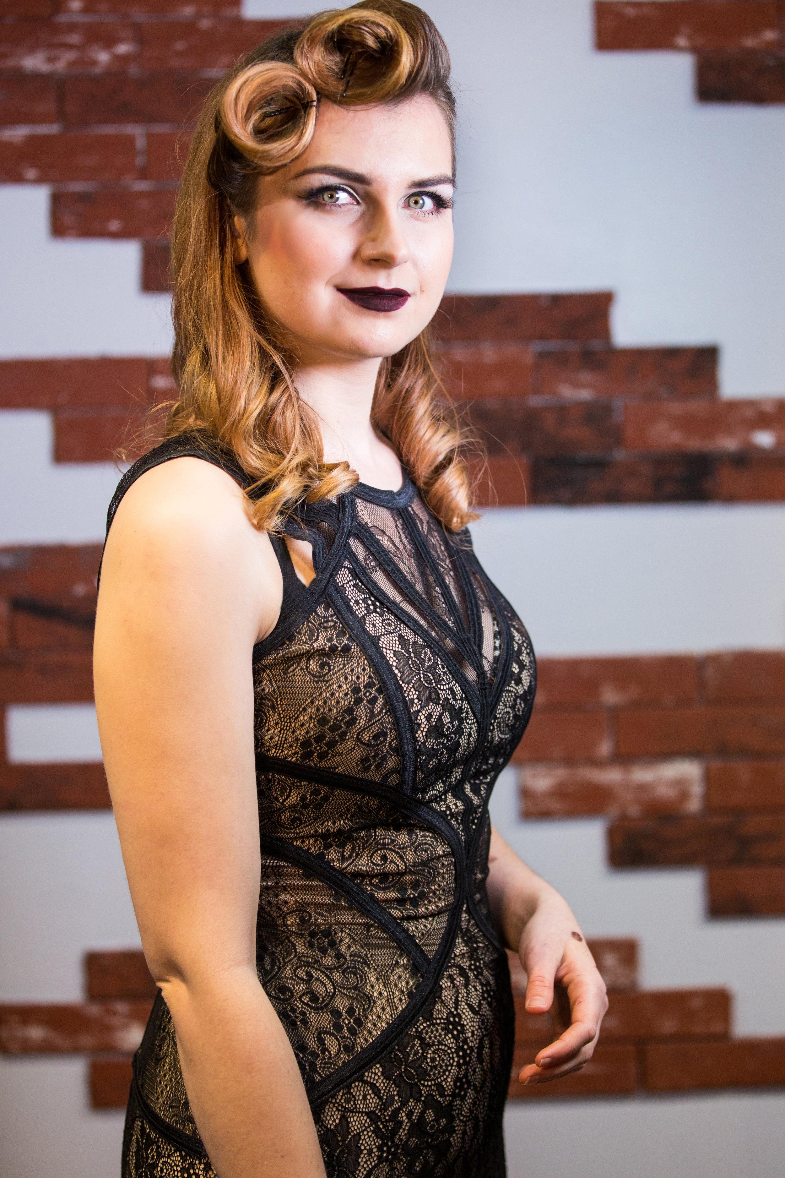 Joanna - Makeup Artist