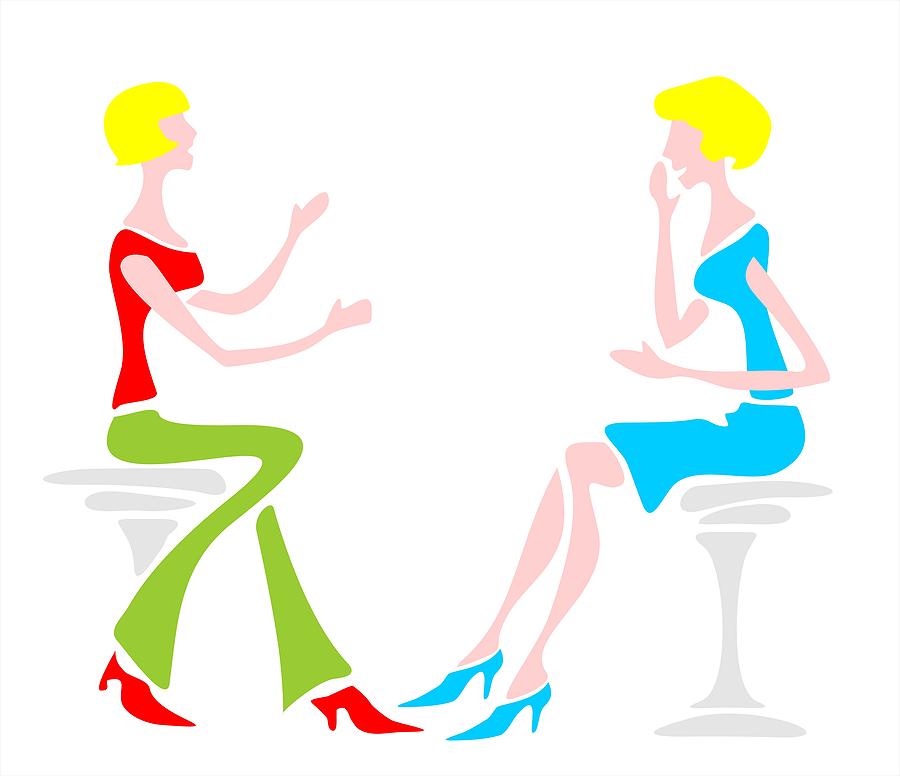 bigstock_Women_Talk_2842486