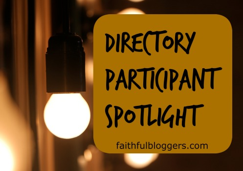 Christian Blog Directory Spotlight
