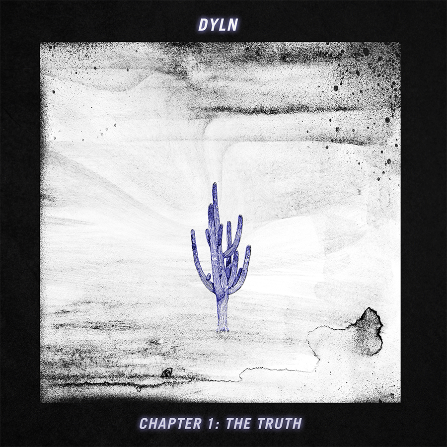 EP COVER CHAPTER 1: THE TRUTH