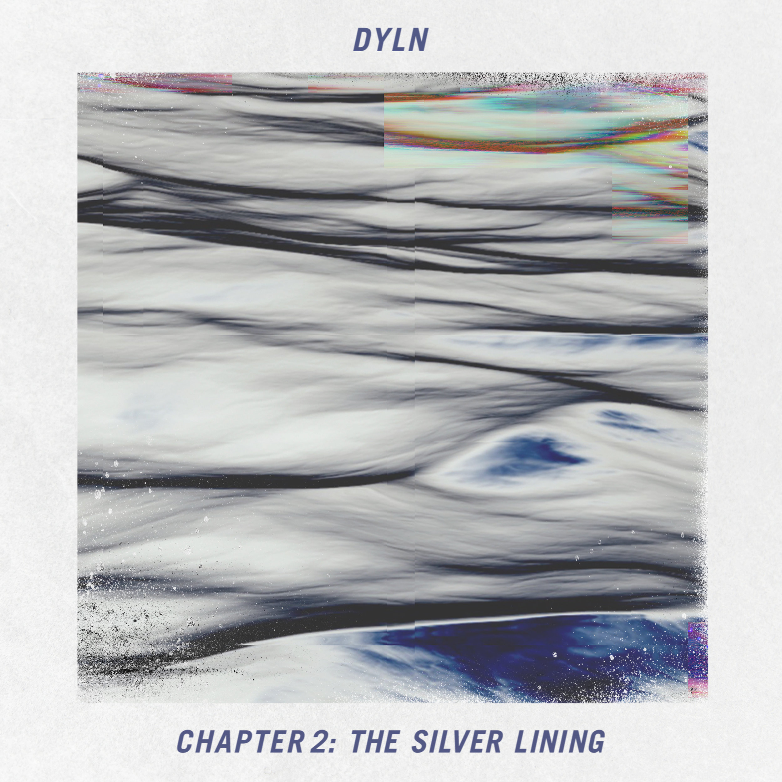 CHAPTER 2: THE SILVER LINING EP COVER ART