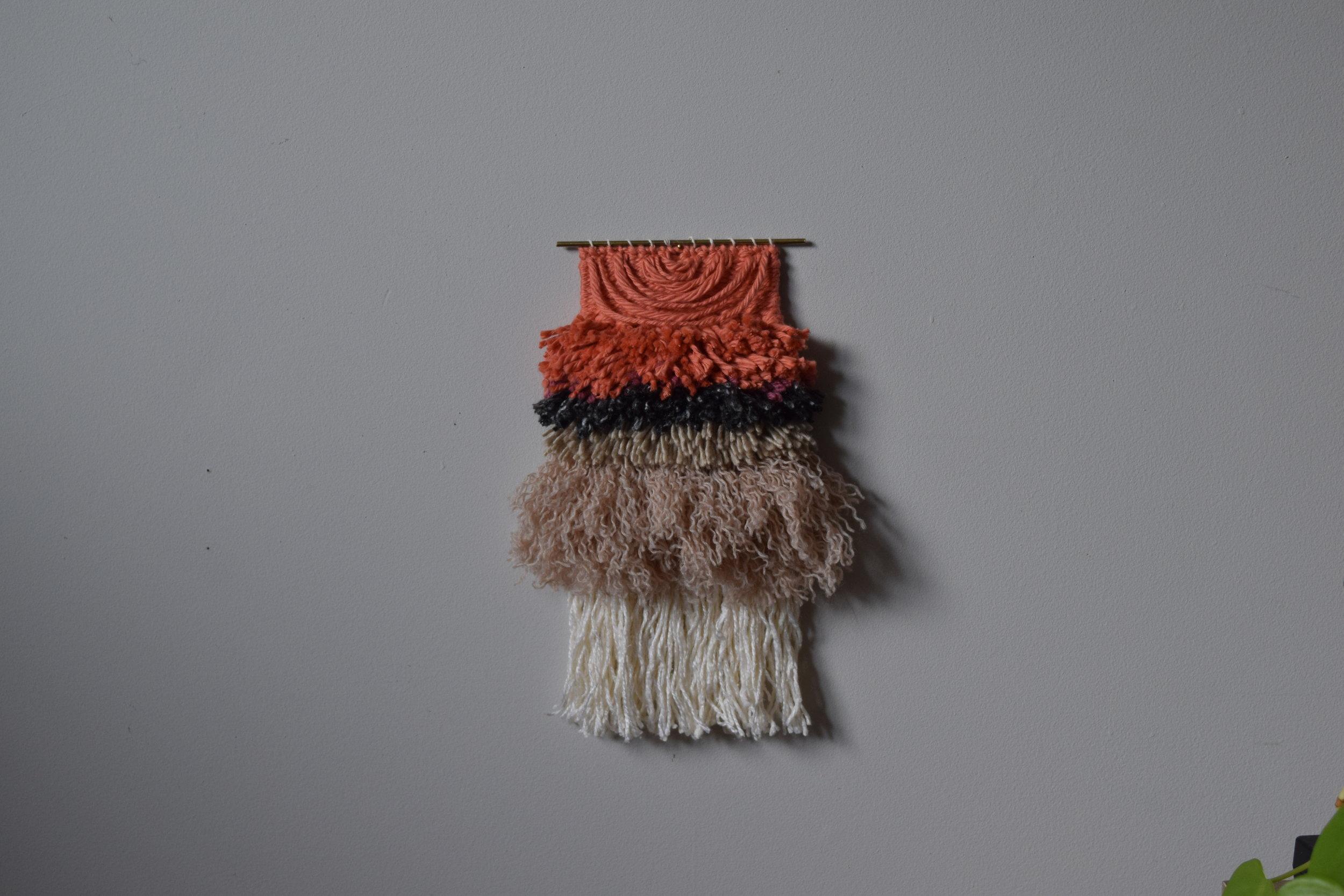 Rya Knot Inspiration by Megan Rabil