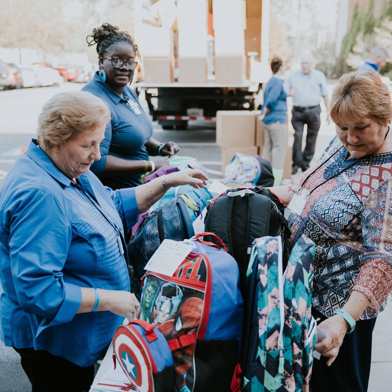 Loading Backpacks, One Day.jpg