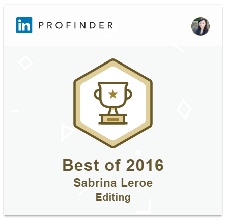 LinkedIn Best of 2016