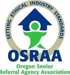 Autumn of Life is a proud member of OSRAA.