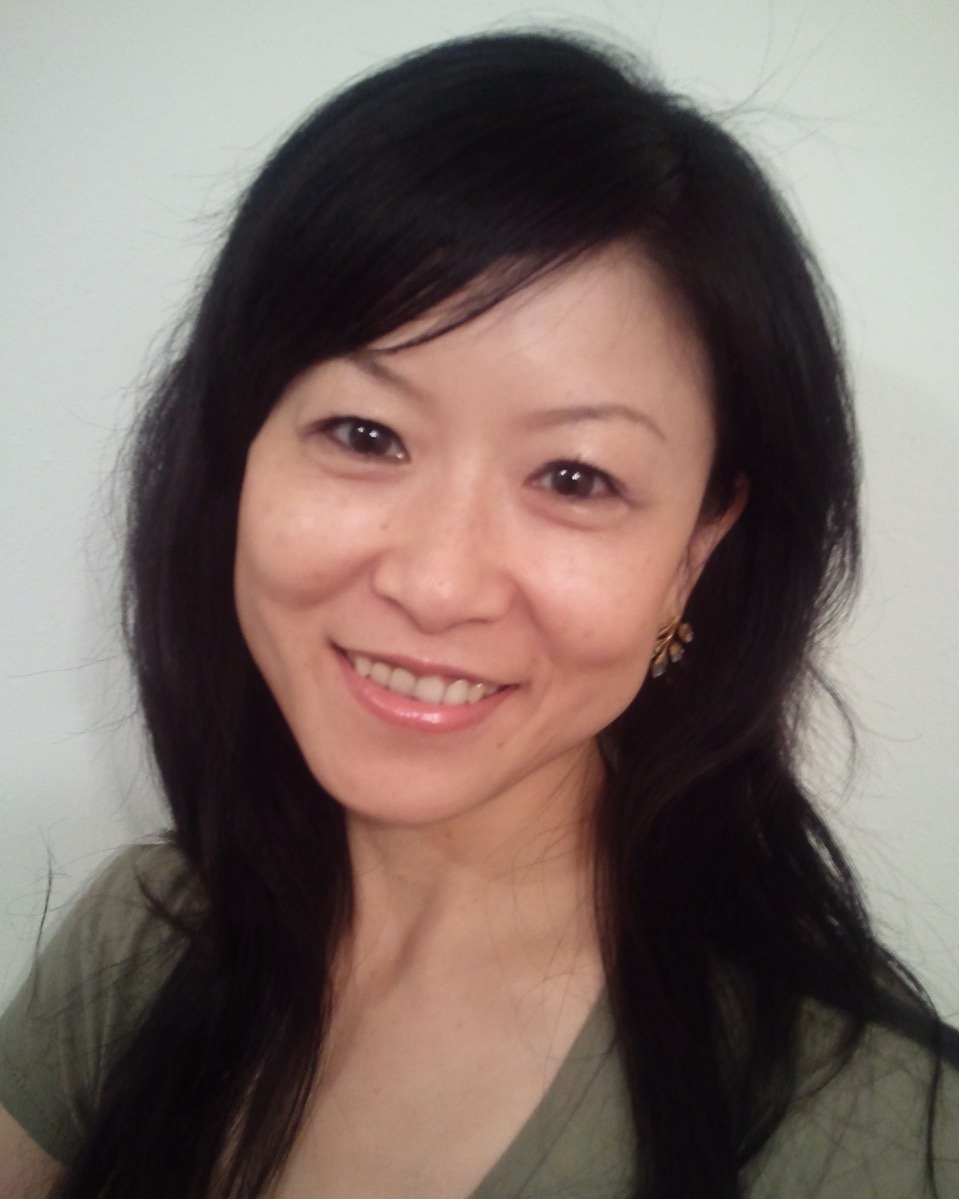SONYA LO  Senior Trainer • Teacher Training Staff