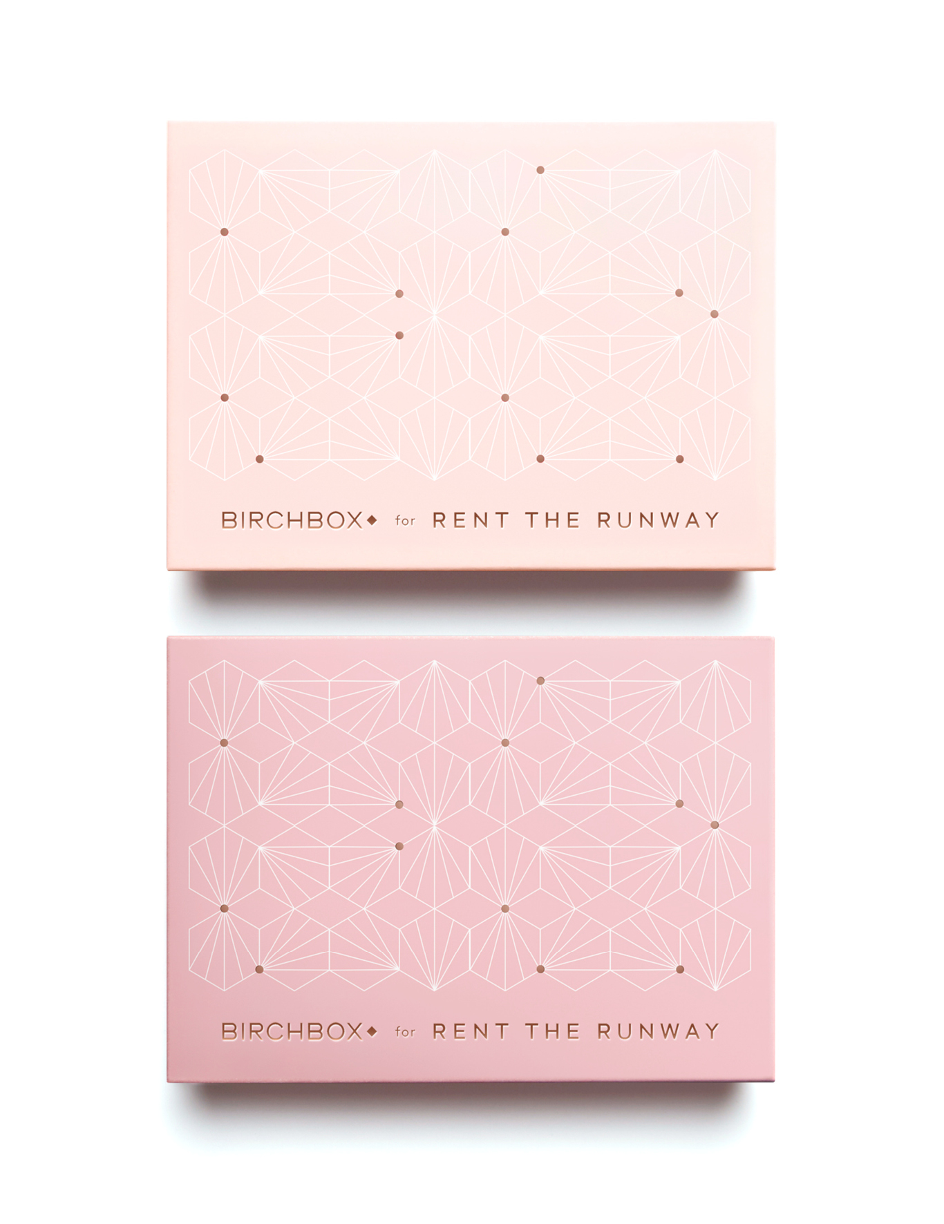 Birchbox for Rent the Runway