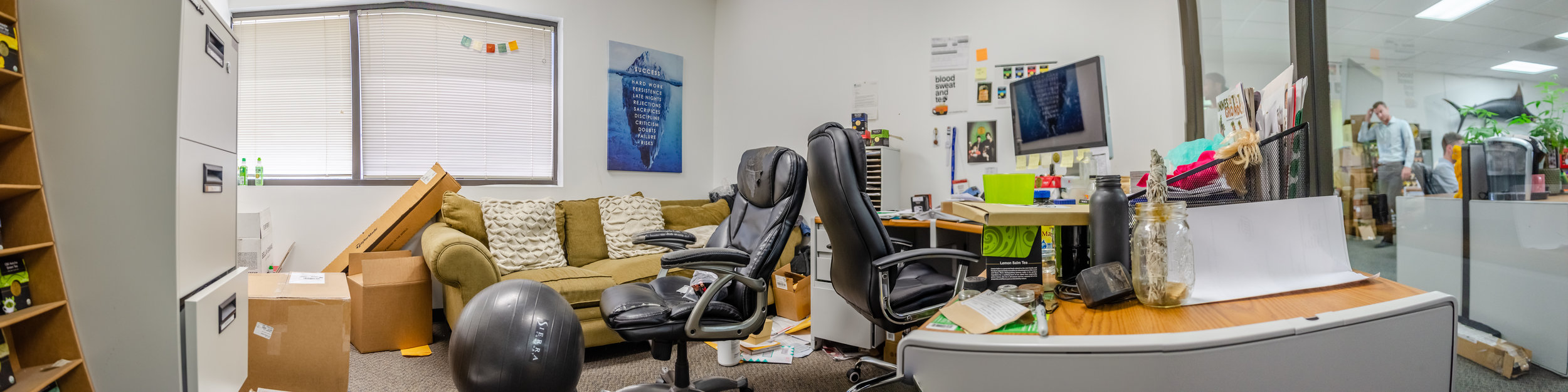 Private Office (Click To View)