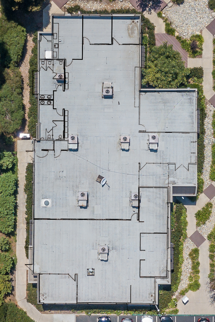 Floor Plan Overlay (Click To View)