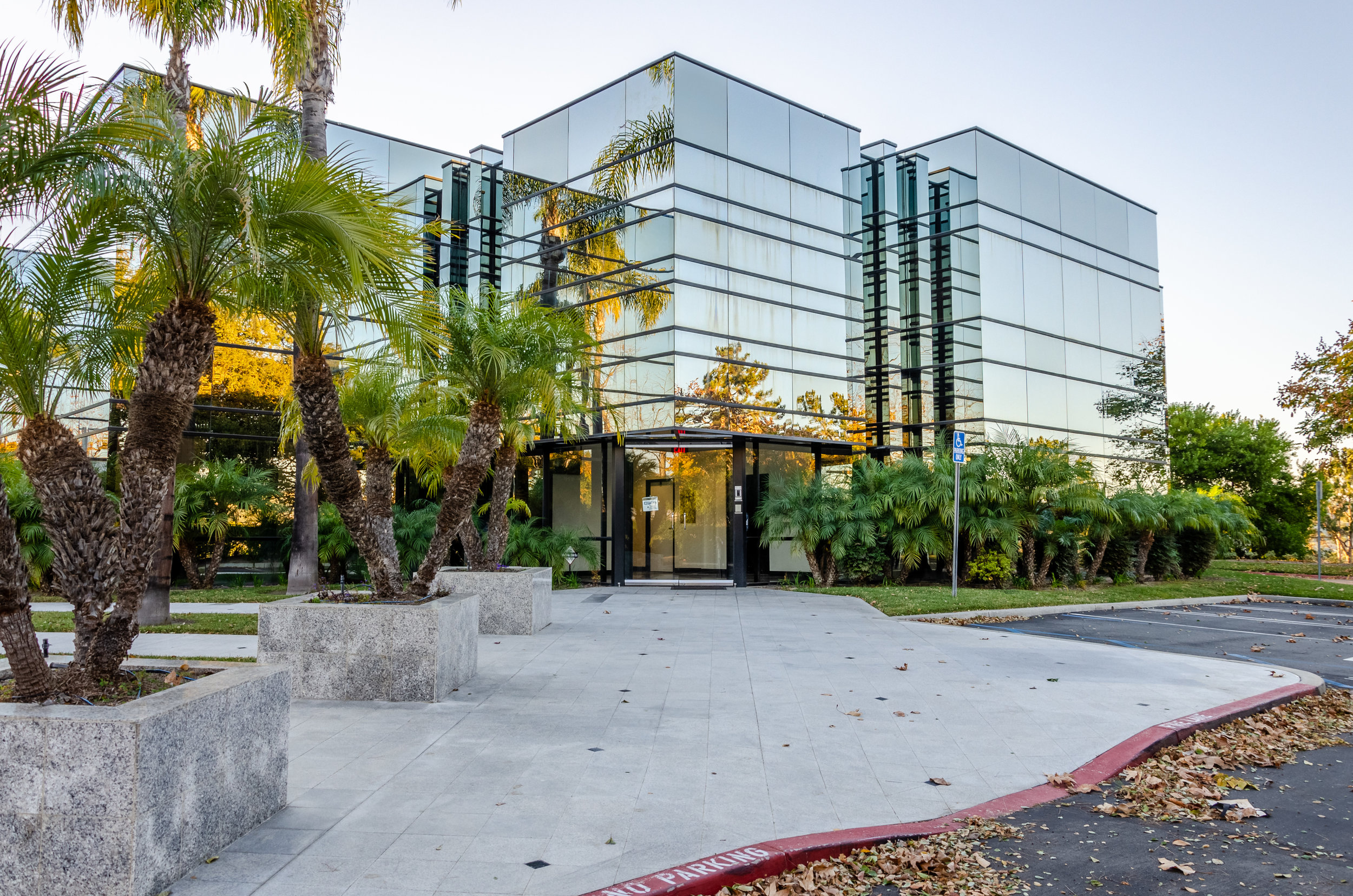 1100 Via Callejon #C - Warehouse Space For Sublease In Orange County