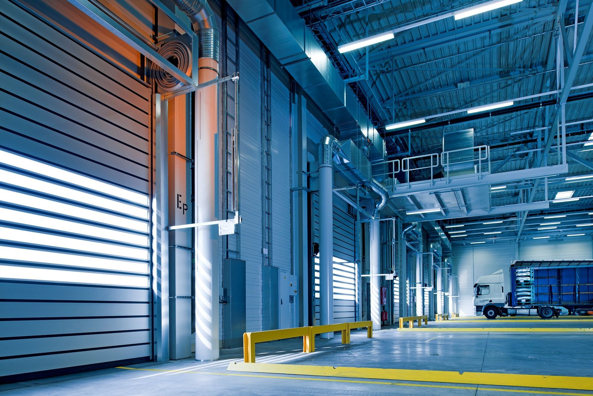 Warehouse Building - Why Your Commercial Real Estate Location Is No Longer Working - And How To Fix It