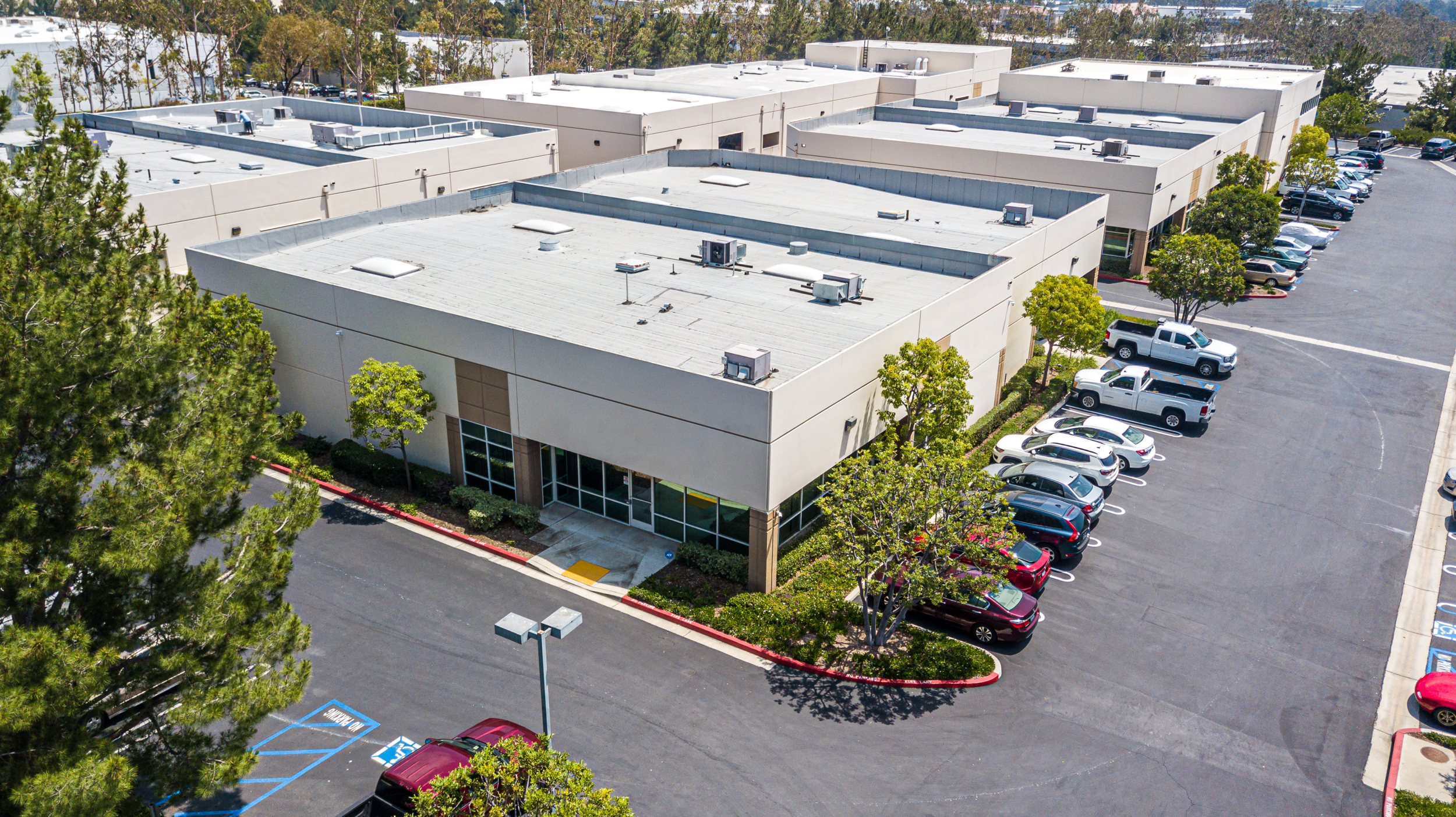 5,132 sf Industrial Building for Sale | 27162 Burbank, Foothill Ranch, CA 92620