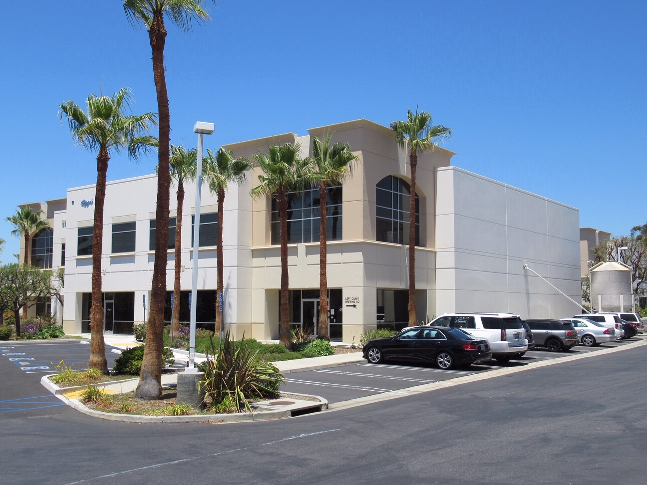 10,429sf Industrial Investment  For Sale | 1245 Puerta Del Sol, San Clemente