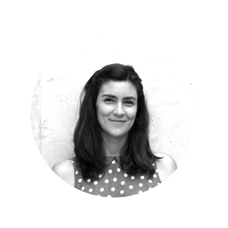 Maria Fé EgoAguirre - Architect from Universidad Peruana de Ciencias Aplicadas (UPC)(Perú) and Master (Actual) in digital Graphic Design from UNIR (Spain). Co-Founder of MalO Design Atelier. Professor at the Fashion Design & Graphic Design programs of the Design School of UPC.www.maloatelier.com