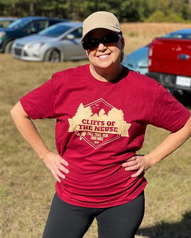 """This sweet client, Stephenie took the time to send me a message and this photo yesterday, and gave me permission to share her wellness story. """"I wanted you to see what you showing me to eat and not eat for my Multiple Sclerosis did this morning!  I did a 4-mile hike.  I could have never done this before I came to you and cleaned up my diet."""" 🥦  My heart is full 💕and so ✨excited ✨for her and this achievement.  To be fair, she did the """"heavy lifting"""" by fairly dramatically changing her mindset to nourish her body for optimal health and get moving.  It hasn't been easy but dang if she doesn't make it look like it was! 💞 . . . . . . . . . . . #kaizennutrwell  #integrativenutrition  #nutrition  #nutritionist #foodintolerance #foodsensitivity #functionaldietitian #kaizen #organicskincare #essentialoils #organic #guthealth #autoimmune #health #lifestyle #bodymindspirit #holistic #hillsboroughdietitian #healthy #mealprep #mealplans #multiplesclerosis #ms #hike #mindset #nourish #diet"""